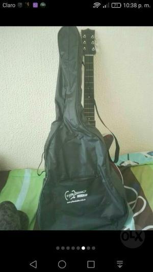 Vendo O Cambio Guitarra Acústica Nueva