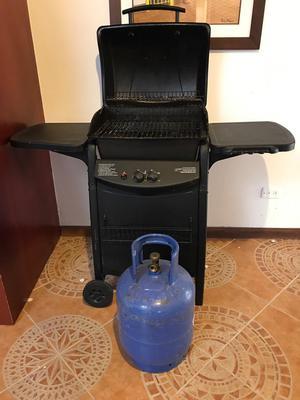 Asador Chairbroil 2 Quemadores a Gas