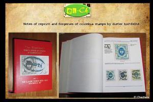 Catalogo Importante De Filatelia Colombiana