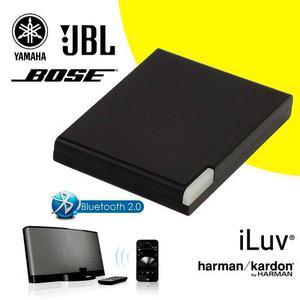 Adaptador Receptor Bluetooth Para Bose Convertidor 30 Pines