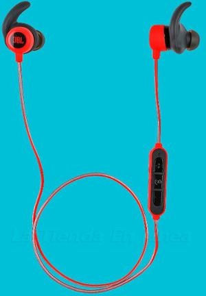 Audifonos Manos Libres Jbl Reflect Mini Bt Sport Bluetooth