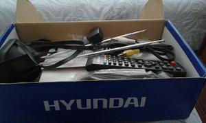 Decodificador Hyundai