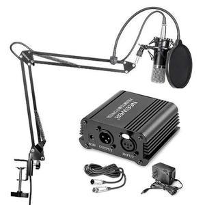 Micrófono Condensador Profesional Neewer Nw700 Oferta