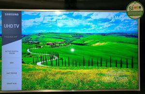 Nuevo!!! Tv Samsung Uhd 4k Smart Tv 49''