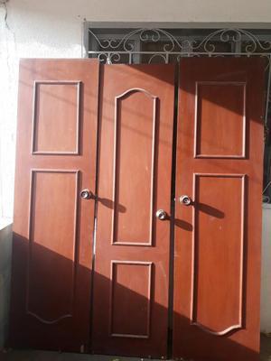 Puertas de madera bogot posot class - Arreglo de puertas de madera ...