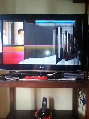 Se Vende Televisor Marca Lg
