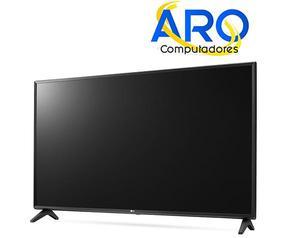 Televisor LG 43'' PULGADAS Smar Tv 43Llcm/43