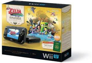 The Legend Of Zelda The Wind Waker (juego De Lujo Hd) Par