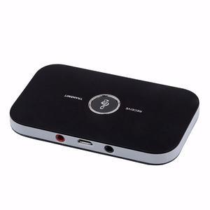 Transmisor Y Receptor De Audio Bluetooth V4.0 Recargable