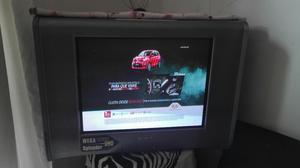 Tv Sony Convencional 21 Pulgadas