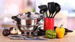 Utensilio de Cocina y Hogar