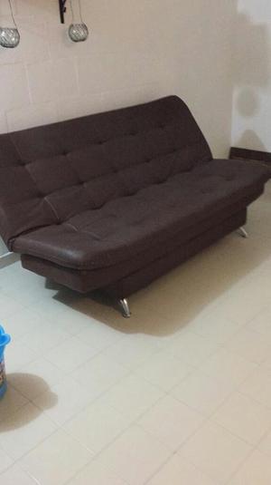 Vendemos.hermoso Sofa Cama Casi Nuevo