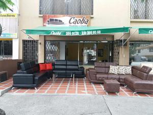 Vendo Almacén de Muebles Sector Alameda
