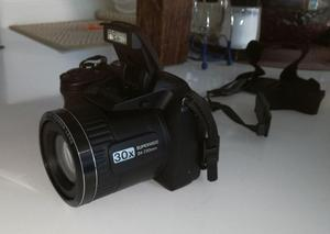 Vendo Camara Fujifilm Finepix S