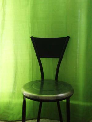 4 sillas color beige baratas posot class - Sillas plasticas baratas ...
