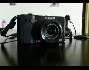 Vendo O Cambio Camara Samsung 360