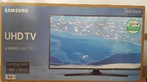 Vendo Tv Samsung 50 Uhd 4k