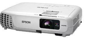 Video Beam Proyector EPSON EX