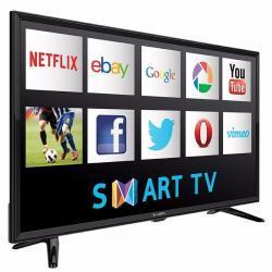 vendo televisor NUEVO LG 4K DE 55 PULGADAS SMART TV
