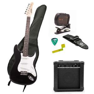 Combo Guitarra Electrica Amplificador Afinador Konige Fk