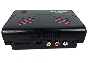 Generaciones Retro-bit - Consola De Juegos