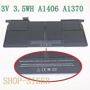A Nueva Batería Apple Macbook Air 11 A Mediados