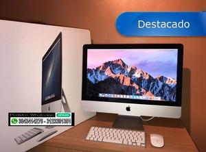 Apple Imac 21.5 Intel Core i7 3.1Ghz Quad Core
