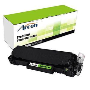 Arcon Compatible Cartucho De Tóner De Reemplazo Para Hp Cb4