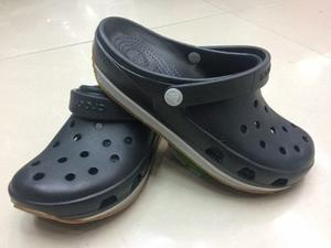 Crocs Band Retro Clog Hombre Mujer Envio Gratis