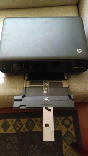 Impresora Hp deskjet inj advantage