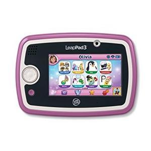 Juguete Leapfrog Leappad3 Niños Tableta De Aprendizaje, Ros