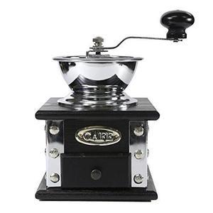 Molino De Cafe Toyofmine Manual Cajon Receptor Uso Facil X04
