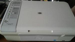 Multifuncional HP DESKJET F