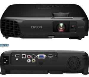 Oferta Venta de Video Beam Epson Power Lite S18max Conexión