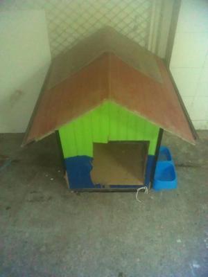 Se Vende Casa para Perro