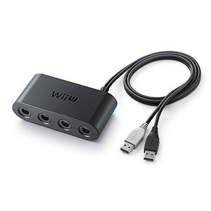 Tapón De Conexión Del Controlador Gamecube Para Wii U