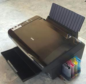 Vendo Impresora Epson con Tinta Continua