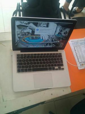 Vendo Macbook Pro Core I5 Estado 10 D 10