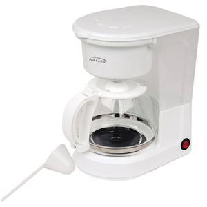 Cafetera Electrica Kalley K-cm100k 8 Tazas