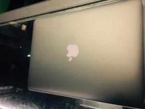 Macbook Air 13.3 Core I5-1,6ghz