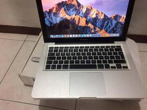 Macbook Pro De 13 Modelo Md 101 De