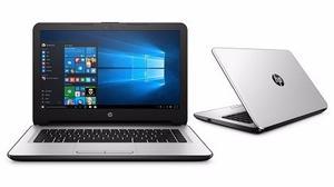 Portatil Hp 14-am012la Intel Core Iu 4gb 1tb W10