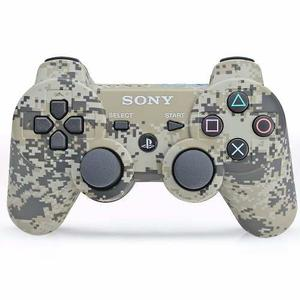 Control Inalambrico Play Station 3, Dualshock. Bluetooth
