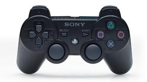 Control Para Ps3 Dualshock 3 - Playsation 3 - Bluetooth
