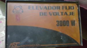Elevador de Voltaje de 110 a 220