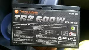Fuente de Poder Real 600w Tk