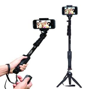 Selfie Tripode Yunteng Para Celular Con Control Remoto