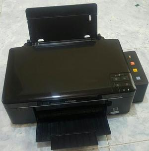 Vendo Impresora Epson Tx 135