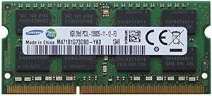 Vendo memoria ddr3 de portatil