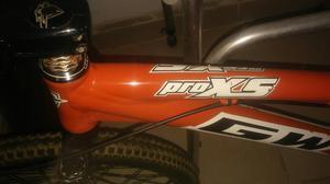 Bicicleta Cross Gw Pro X5